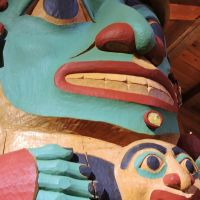 Alaska Native Heritage Center <br> Foto: Museum Heritage Center